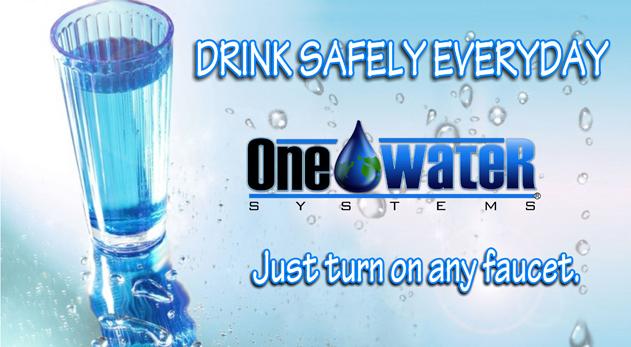 Tap Water Filter San Diego