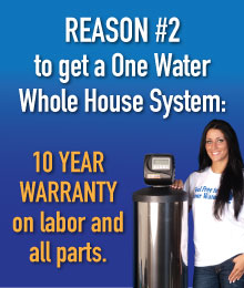 Water Purifier San Diego