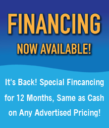 home water filter financing san diego