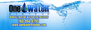 Whole House Water Filtration