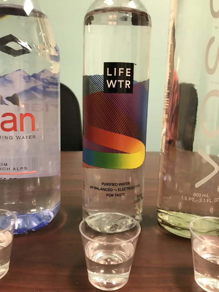 Bottled Water Test – One Water Systems | Home Water Filter Oceanside