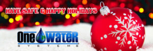 Have Safe and Happy Holidays